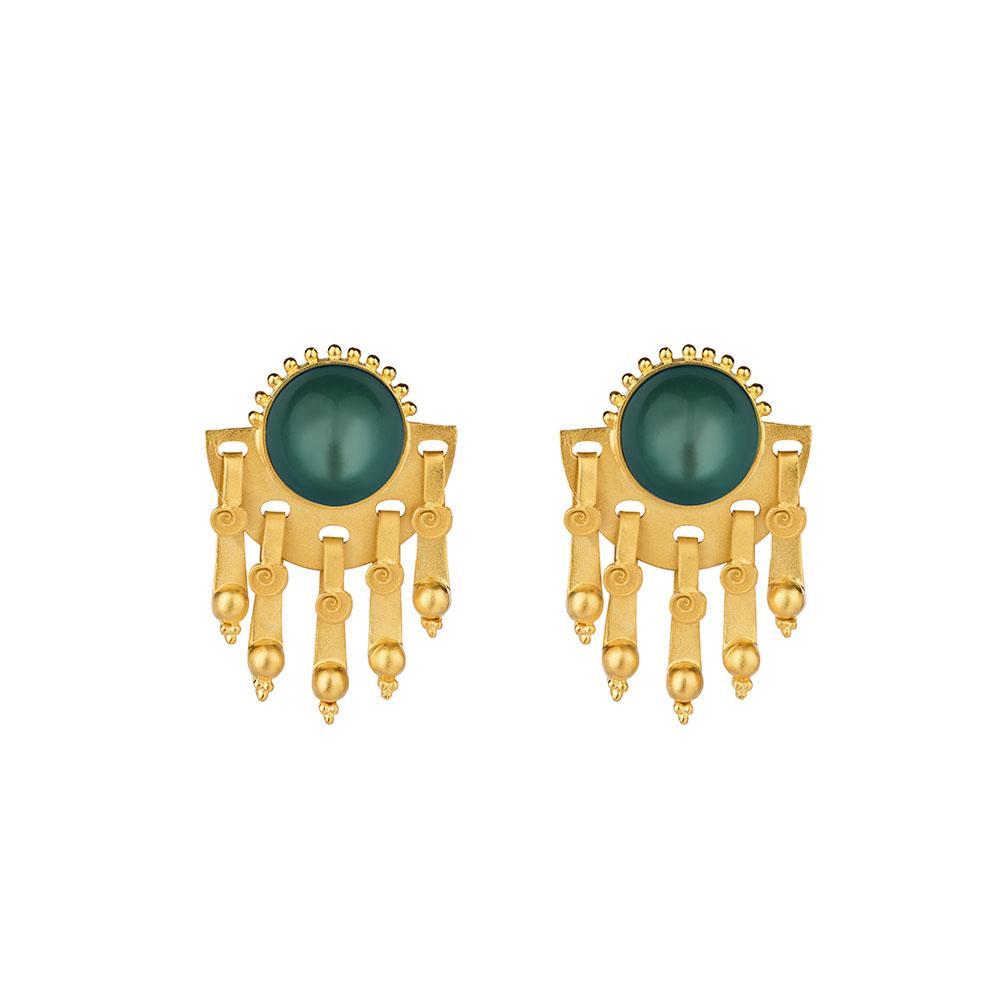Lampadario Earrings
