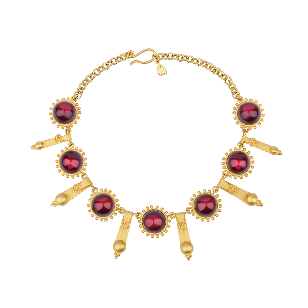 Lampadario Necklace