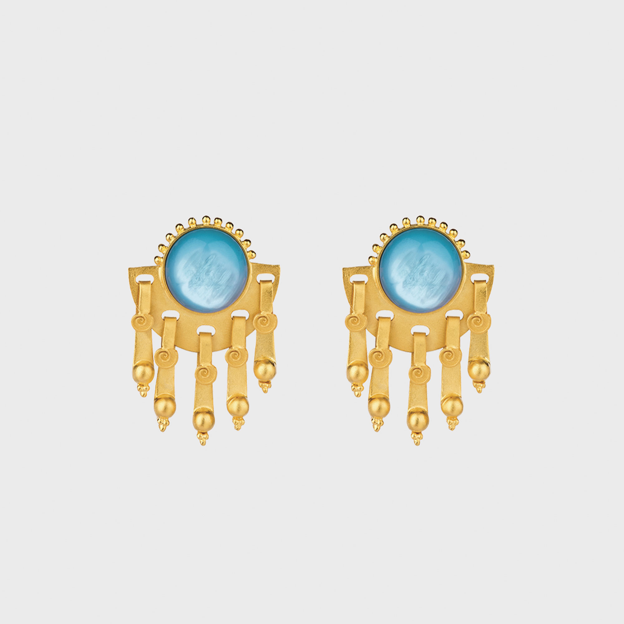 Lampadario Earrings