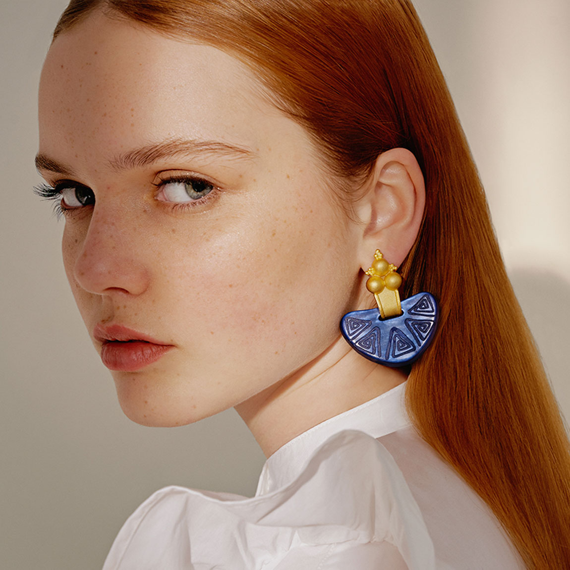 Nostra Tera Earrings