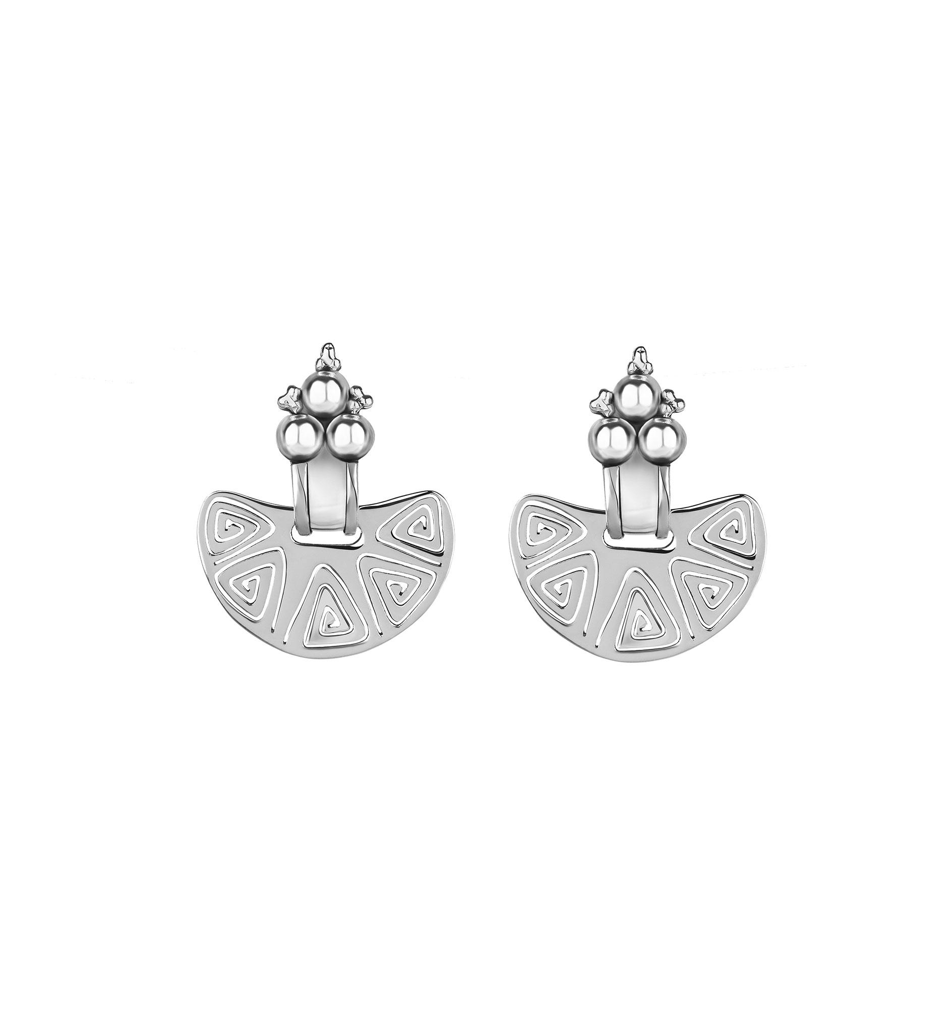 Sulla Luna Earrings