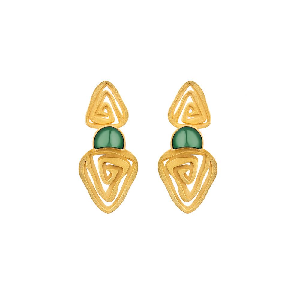 Spirali Earrings