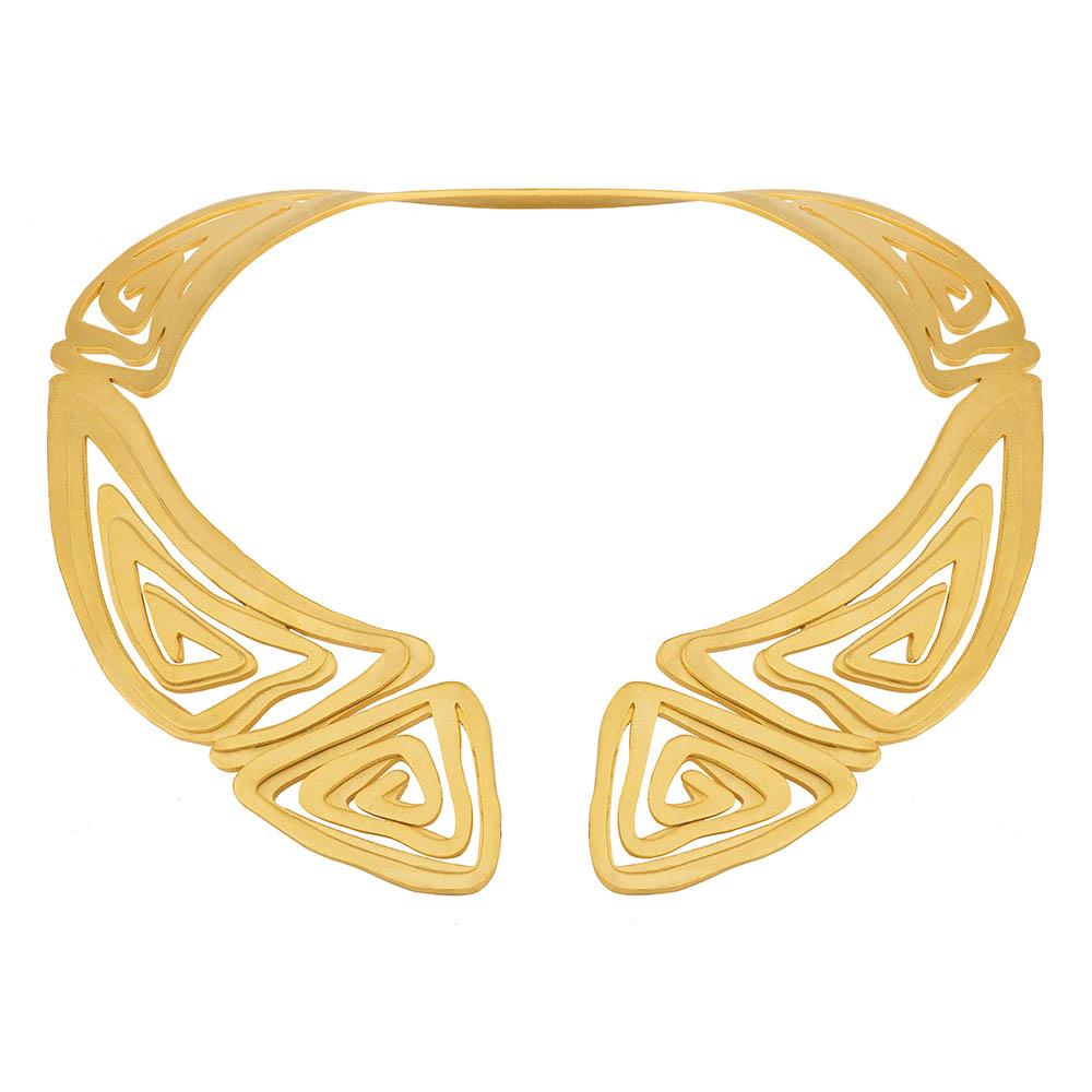 Spirali Necklace