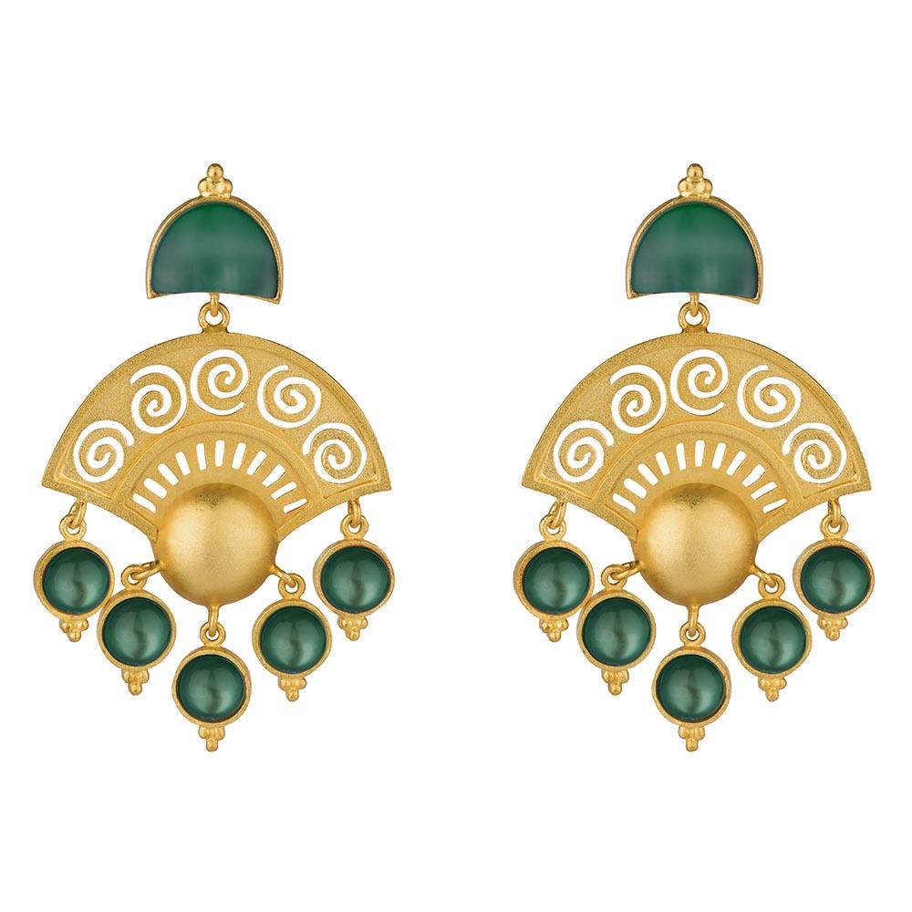 Pianetti Earrings