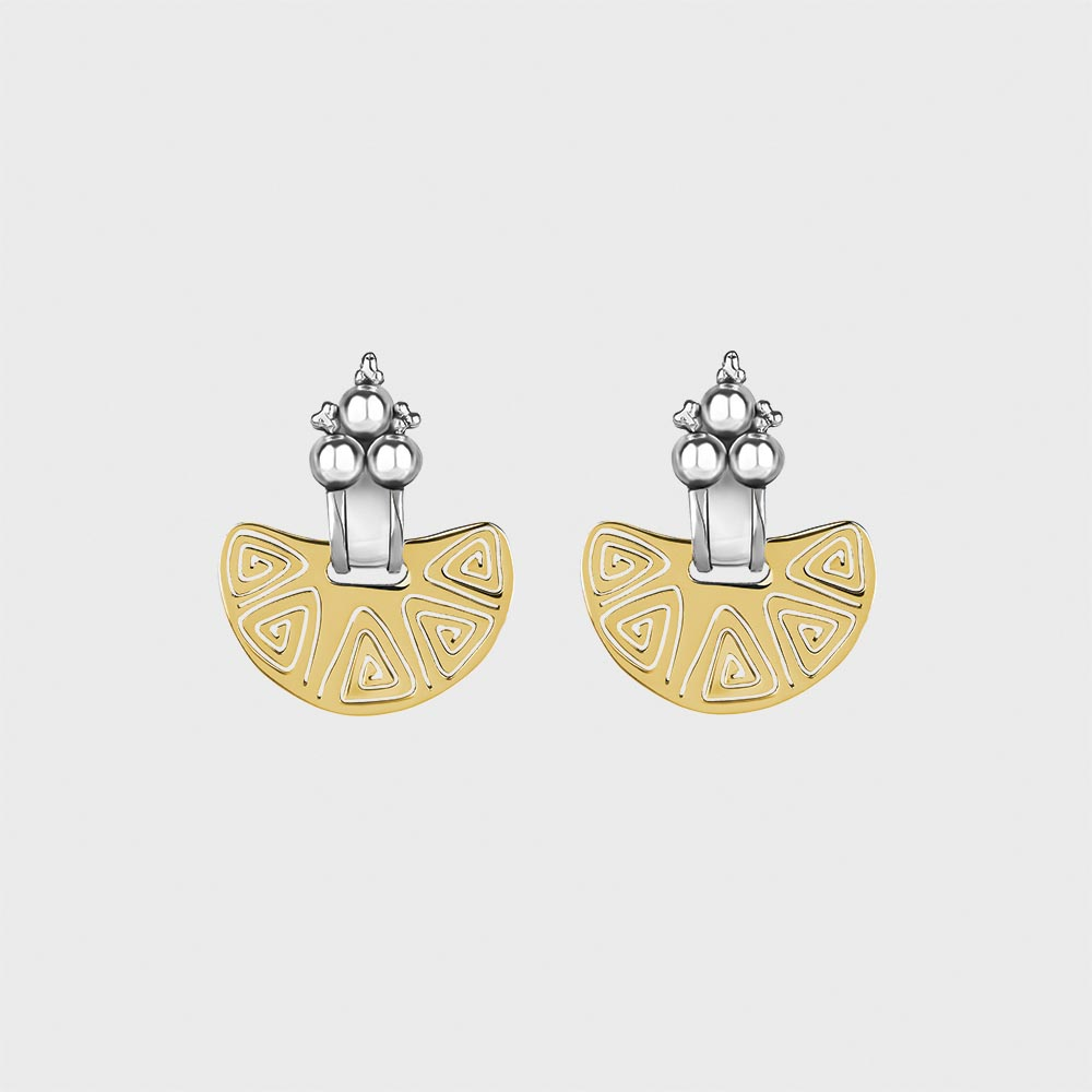 ONLINE EXCLUSIVE | SULLA LUNA EARRING MIX