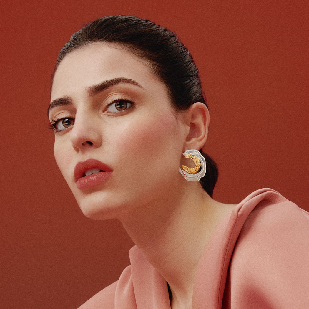 Pacaya Earrings Mix