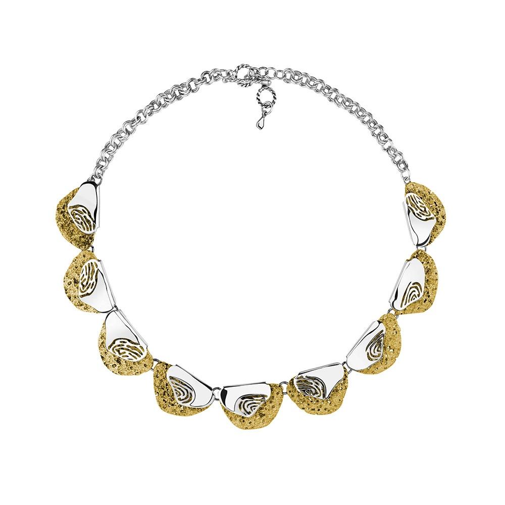 Molten Mix Necklace