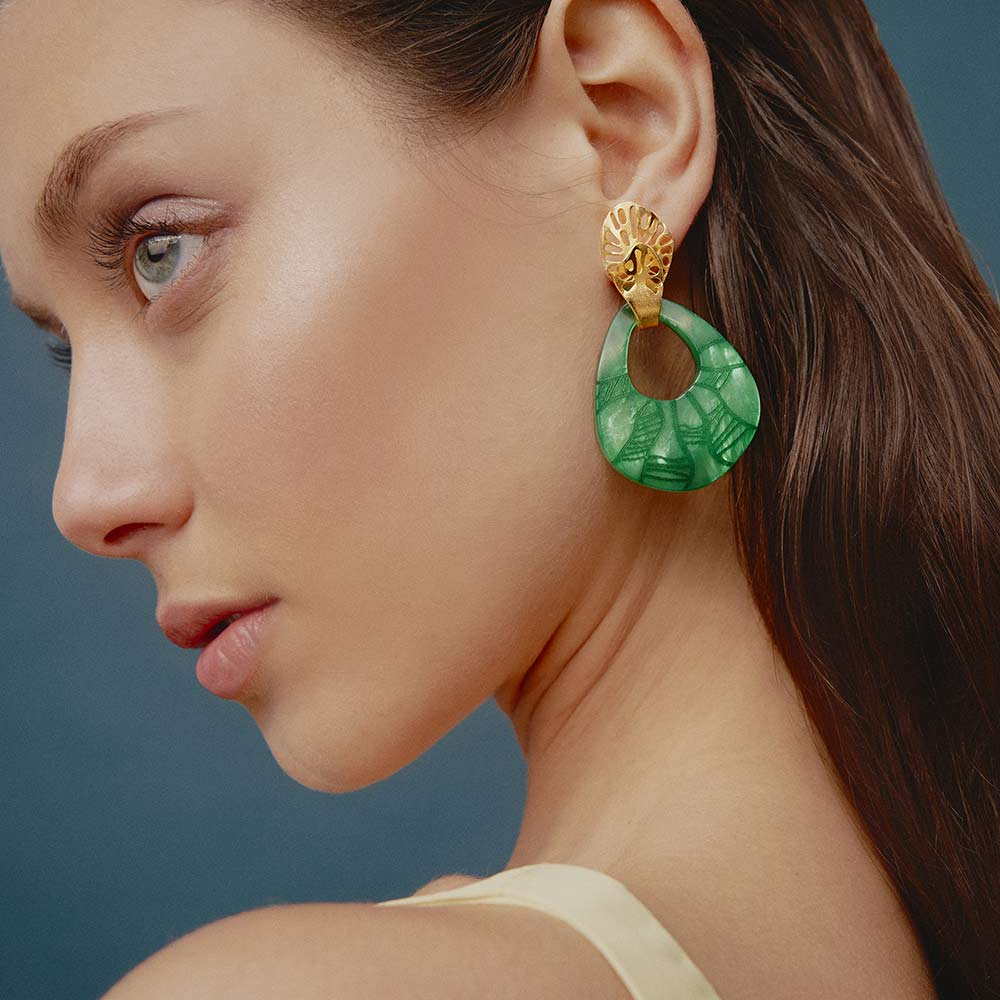 Lima Lima Earrings